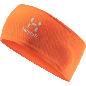 Haglöfs L.I.M Tech Headband Men, flame orange